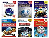 IGNOU Master Of Commerce (MCOM) IBO-1, IBO-2, IBO-3, IBO-4, IBO-5 AND IBO-6 COMBO OF M.COM 1st YEAR HELP BOOK