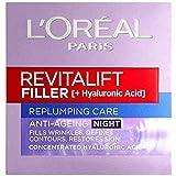 Revitalift från L 'Oreal Paris Filler Renew Night Cream 50 ml