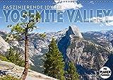 Faszinierende Idylle YOSEMITE VALLEY (Wandkalender 2019 DIN A3 quer): Atemberaubende Natur (Geburtstagskalender, 14 Seiten ) (CALVENDO Orte)