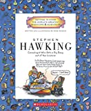 Stephen Hawking: Cosmologist Who Gets a Big Bang Out of the Universe (Getting to Know the World's Greatest Inventors & Scientists (Paperback))