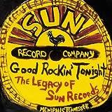 Good rockin'tonight : The Legacy of sun records / Paul McCartney | McCartney, Paul