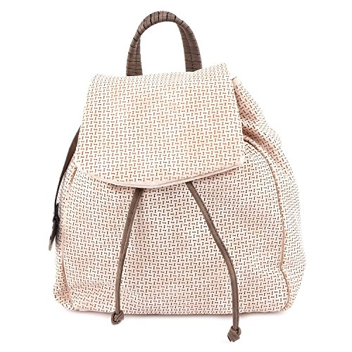 SURI FREY Tasche - Izzy - Backpack - Rose rose