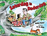 [(Saturday Is Dadurday)] [By (author) Robin Pulver ] published on (August, 2013)