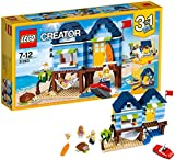 """LEGO 31063 """"Beachside Vacation"""" Building Toy"""