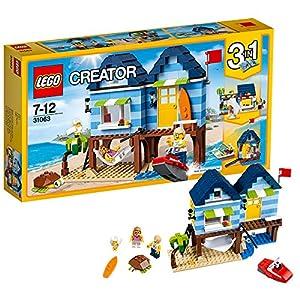 LEGO Creator 31063 Strandurlaub