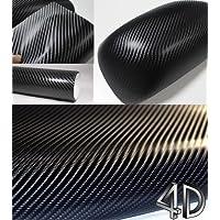 DiversityWrap 4d fibra di carbonio vinile 0.3m Wrapping (30x 151,9cm) (30cm x152cm)