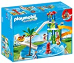 Playmobil - 6669 - Parc aquatique ave...