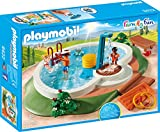 Playmobil 9422 - Swimmingpool Spiel