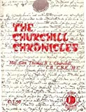 The Churchill Chronicles (English Edition)