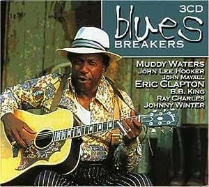 Various - Blues Breakers CD 1