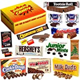Dandy Candy American Chocolate Gift Hamper - The Perfect Gift For Easter, Birthdays Or Any Occasion
