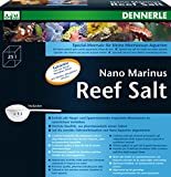 Dennerle 7004172 Nano Marinus ReefSalt 1 kg
