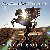 Ultimate Hits (2CD Deluxe) - Steve Band Miller