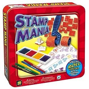 Diamant Stamp Mania - Set para Crear Sellos