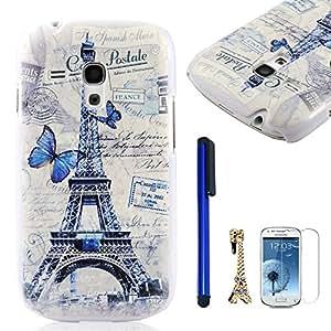 BestCool Handyhülle Tasche Case Cover für