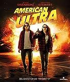 American Ultra (AMERICAN ULTRA, kostenlos online stream