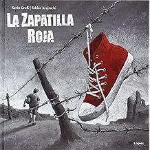 La Zapatilla Roja (Rosa y manzana) de Karin Gruss (19 mar 2013)
