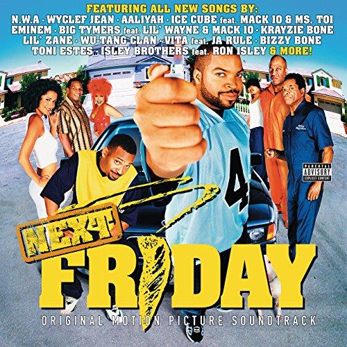 Next Friday (Original Motion P...