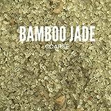 Salt's up Salz-Catering-Tasche aus Bambus, Jade, plastik, grün, 11lb