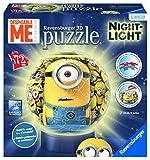 Frozen–Nachtlicht, 3d-puzzle 72Teile (Ravensburger 121915)