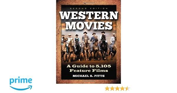 1940s Western (genre) films
