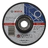 Bosch Professional 2608600389 Bosch Disco Tagliente per Metallo A 30 T 150 x 6 mm