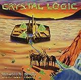 Manilla Road: Crystal Logic  [Vinyl LP] (Vinyl)