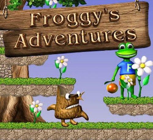 Froggy's Adventures
