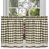 Achim Home Furnishings Homes Curtains - Best Reviews Guide