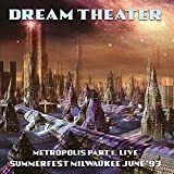 Dream Theater: Metropolis Part 1...Live..1993 (Audio CD)