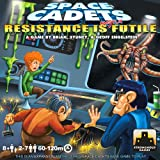 """Stronghold Games STG03004 """"Space Cadets Resistance Is Mostly Futile"""" Card Game"""