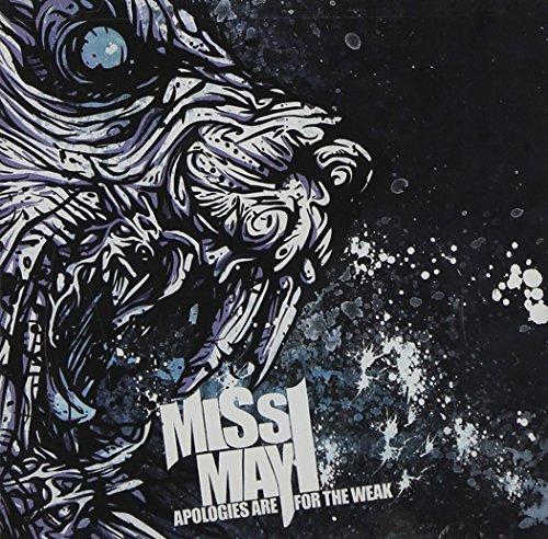 Apologies Are for the Weak by Rise Records (2009-06-23)