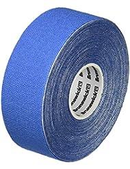 Brunswick 860328000Rouleau de ruban pour protéger les doigts, unisexe adulte, bleu, taille unique