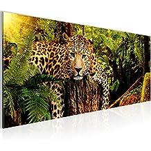 Suchergebnis auf Amazon.de für: wandbild leopard - prestigeart