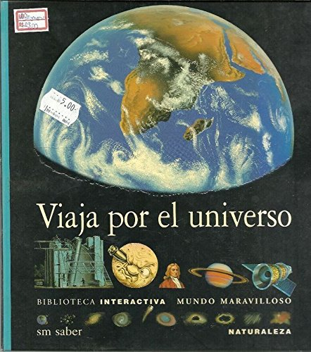 Viaja por el universo (Mundo maravilloso) por Varios Autores