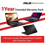 ASUS Premium Care 1 Year Extended Warranty with Onsite Service for Gaming Laptops