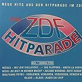 Neue Hits aus der Hitparade im ZDF (1991/92)