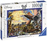 Ravensburger Disney Collector's Edition Lion King 1000pc Jigsaw Puzzle