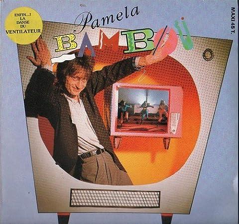 PAMELA BAMBOU (maxi 45 tours