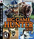 PS3 CABELAS BIG GAME HUNTER 2010 [import américain]