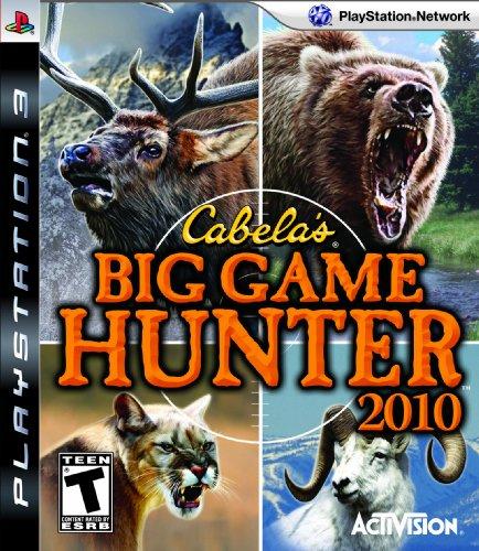 cabelas-big-game-hunter-2010-ps3-playstation-3