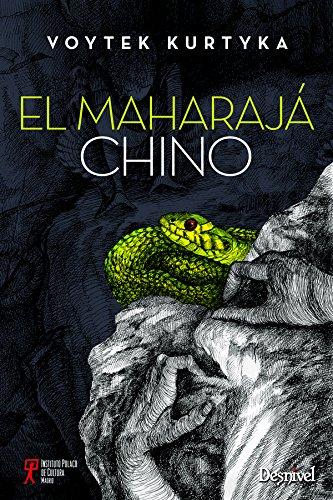 El maharajá chino por Voytek Kurtyka