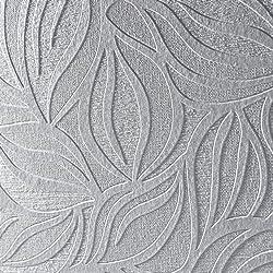 Superfresco Paintable Eden White Durable Heavy Duty Wallpaper