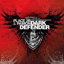 The Dark Defender