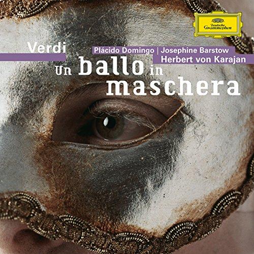 Un Bal Masque (Un Ballo In Maschera)