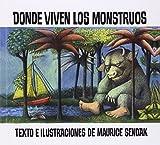 Donde Viven los Monstrous (Historias Para Dormir) by Maurice Sendak (1996-08-01)