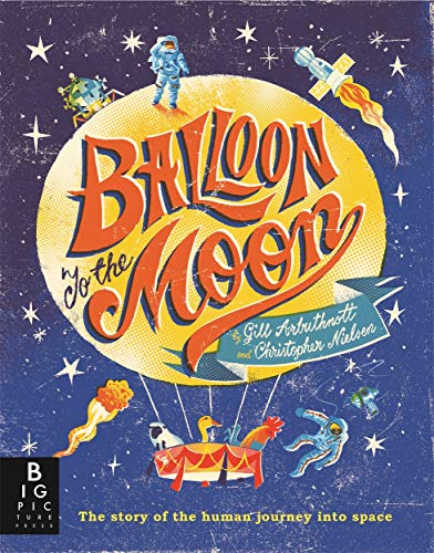 Balloon to the Moon