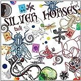 Silver Horses: tick (Audio CD)