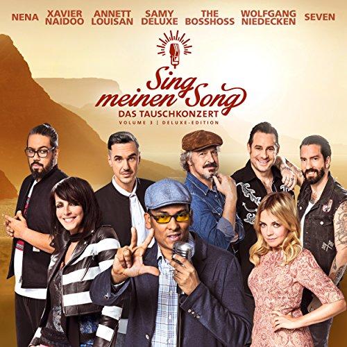 Sing meinen Song - Das Tauschkonzert, Vol. 3 (Deluxe Edition) 3