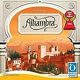 Asterión - Alhambra Juego de mesa